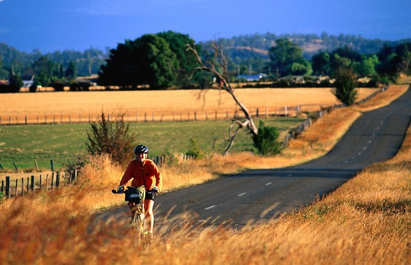 West Coast of Tasmania - Cycling Routes|Utter Bewakoof