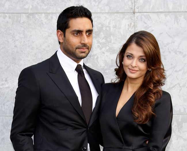 Abhishek-Aishwarya - Bollywood Couples | Utter Bewakoof