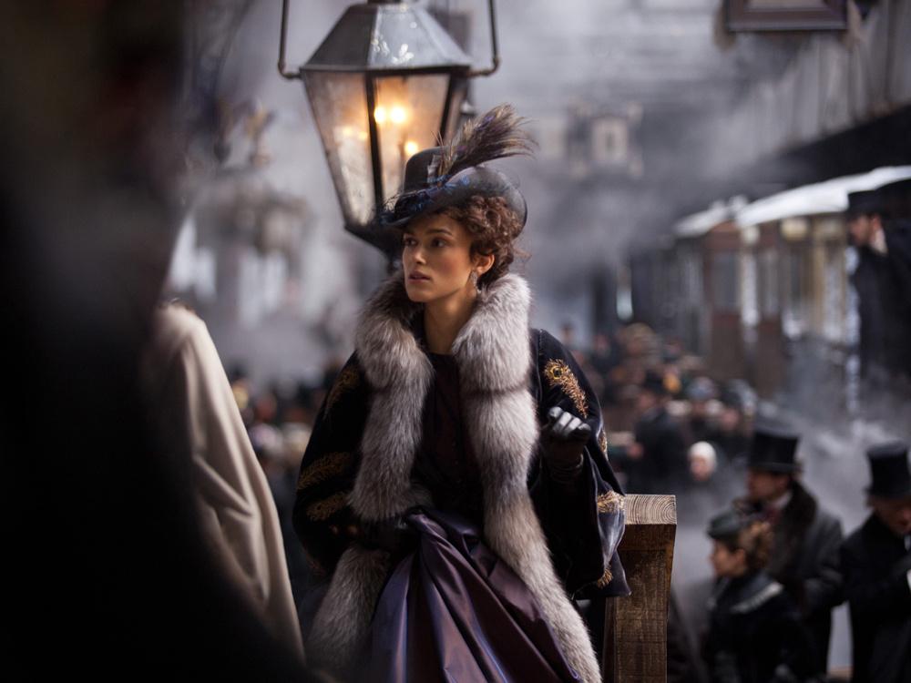 Anna Karenina - Costume Design | Utter Bewakoof