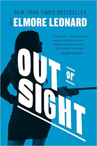 Out of Sight - Books into Movies   Utter Bewakoof