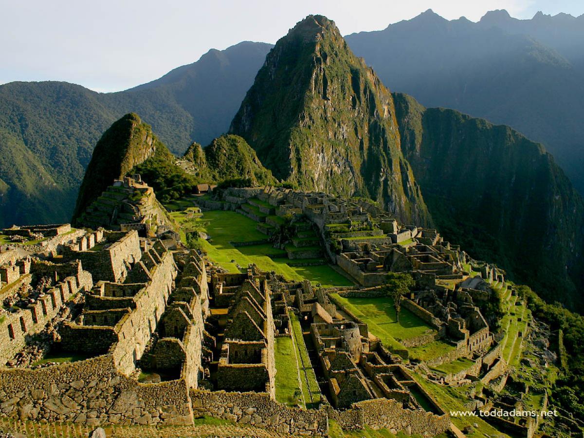 Peru - Destination | Utter Bewakoof