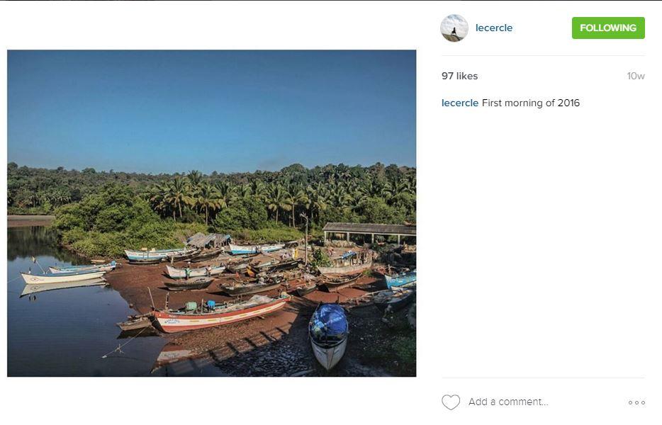 Akshay Mahajan - Instagram Travel| Utter Bewakoof