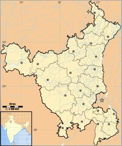 Gurgaon – Bachaogram