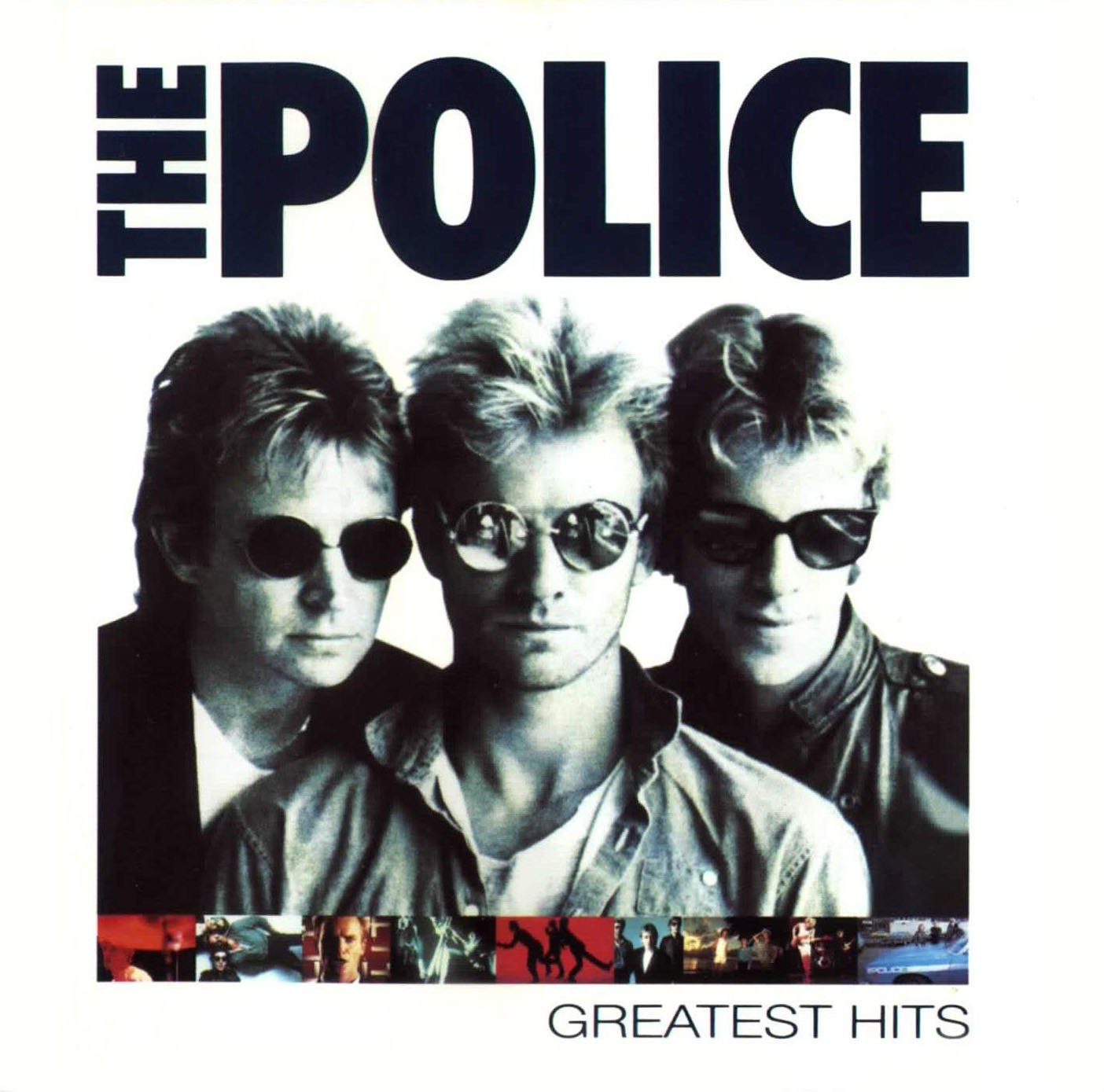 'Message in a bottle' by The Police