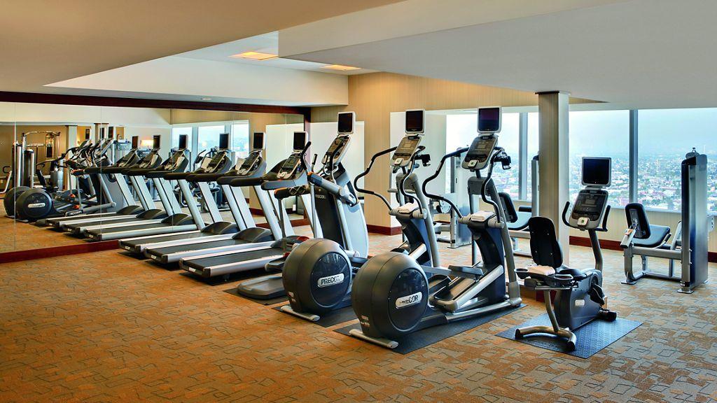 Fitness centre banglore