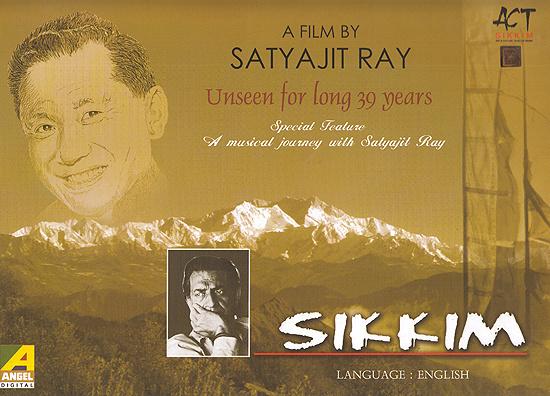 6 Satyajit Ray