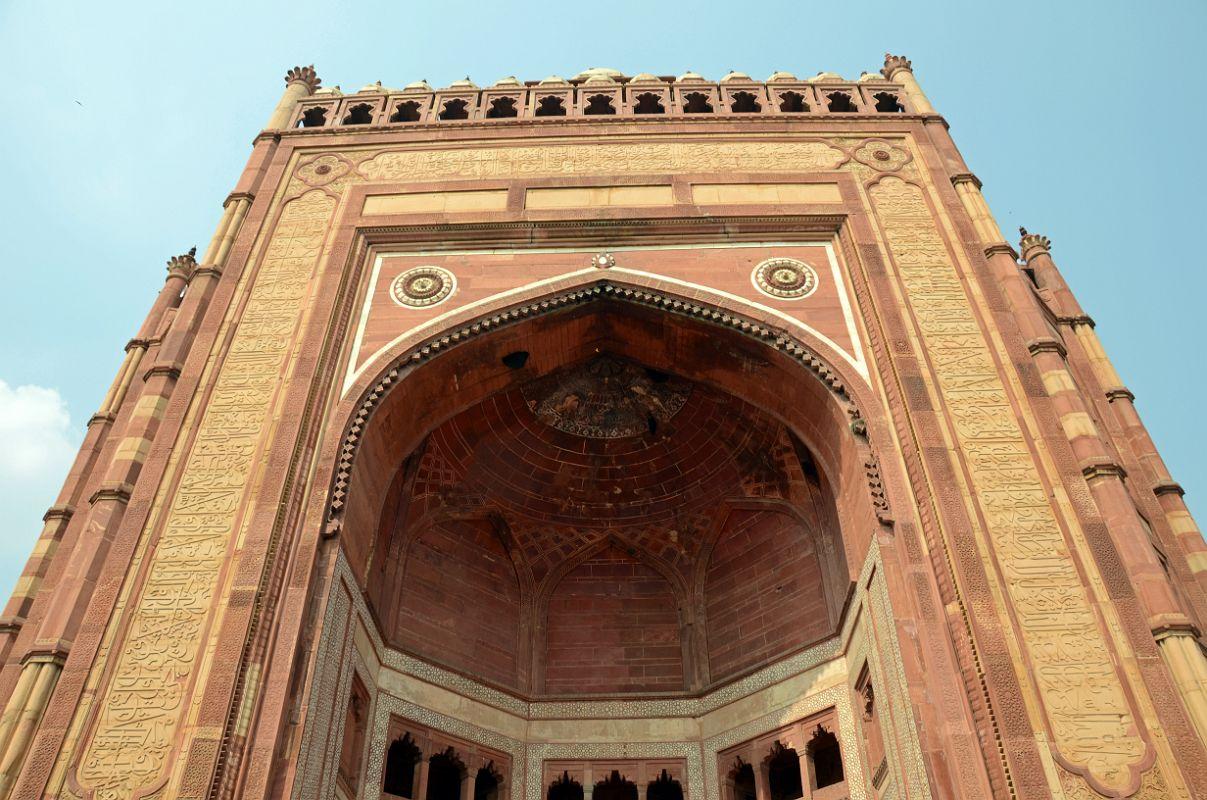 7 Fatehpur Sikri