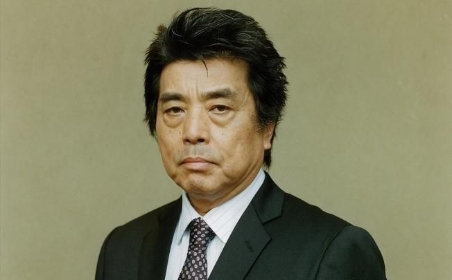5 Ryu Murakami