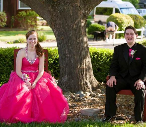 prom fails