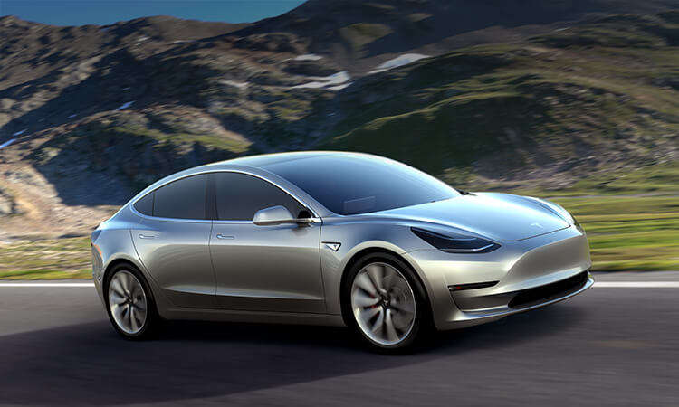 Source - teslamotors.com