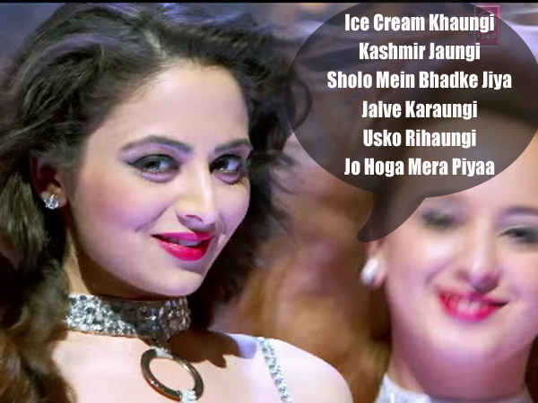 Ice Cream - Bollywood Songs