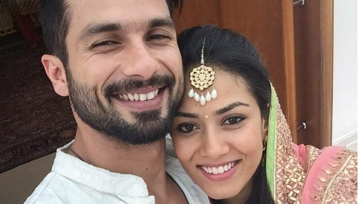 5 birthday gifts we think mira rajput might give shahid kapoor