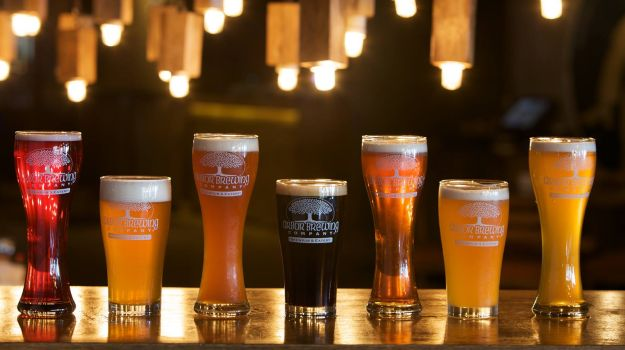 5 breweries to visit to get rid of your midweek blues