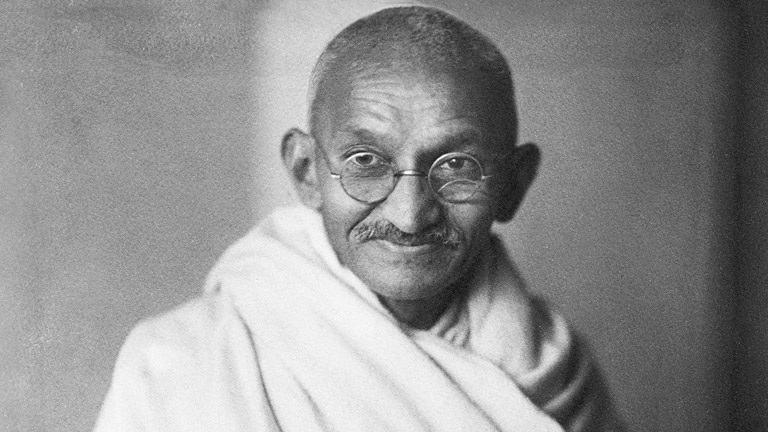 5 celebs mahatma gandhi inspired you didnt know about