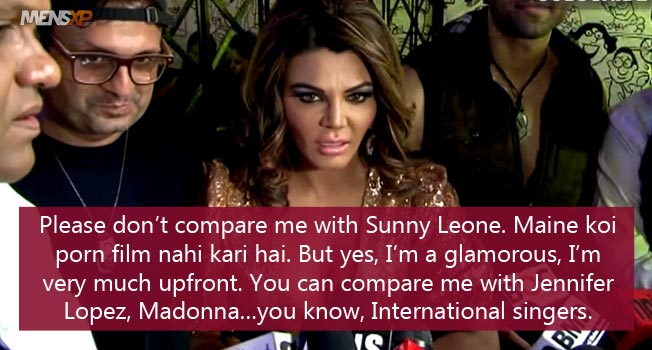 5 times rakhi sawant has been ridiculously epic