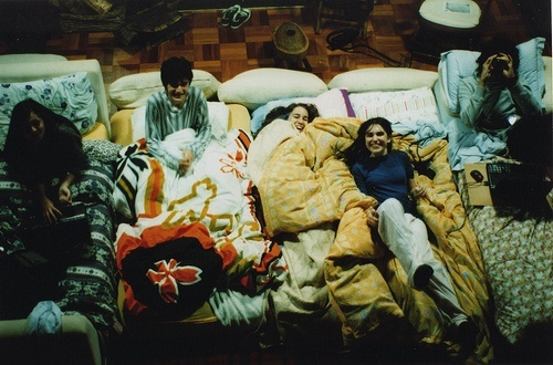 5 ways to make your next sleepover the best thing ever