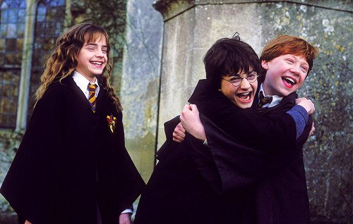 7 one liners from harry potter that are bestfriendgoals