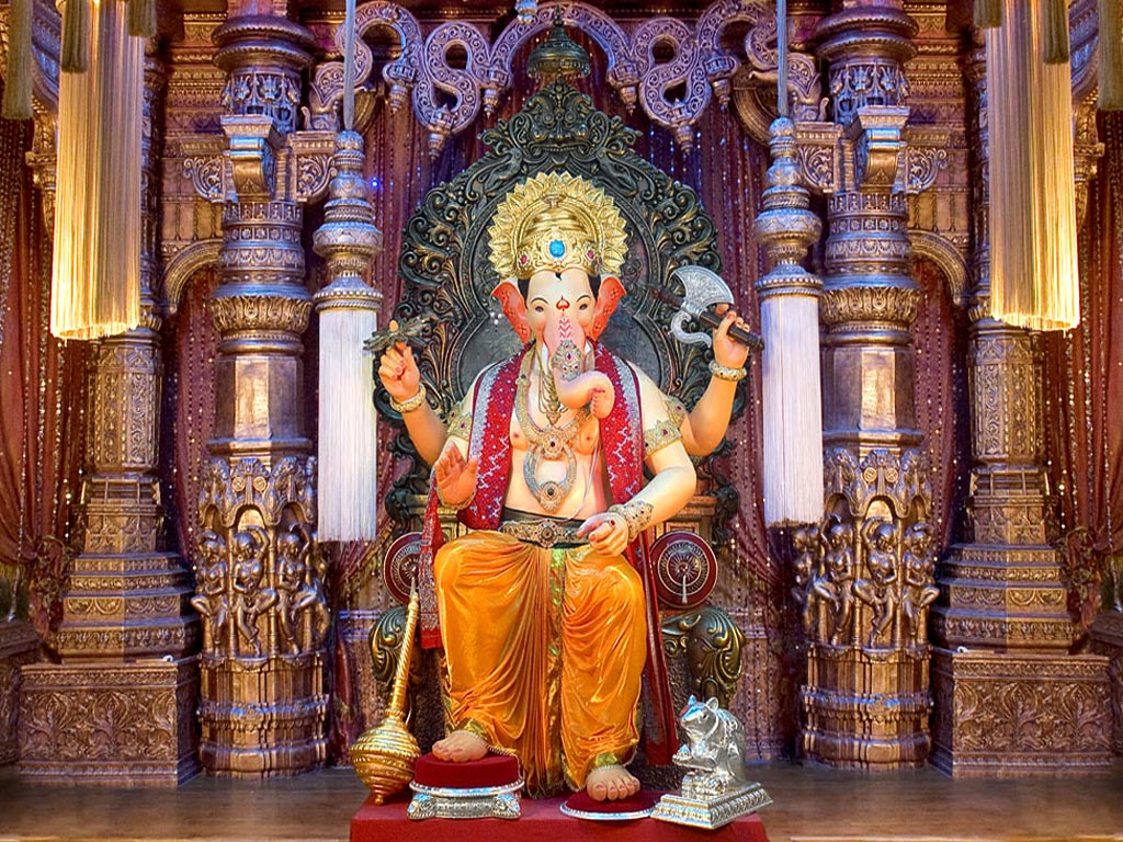 7 reasons why lalbaugcha raja is mumbais favourite ganapati