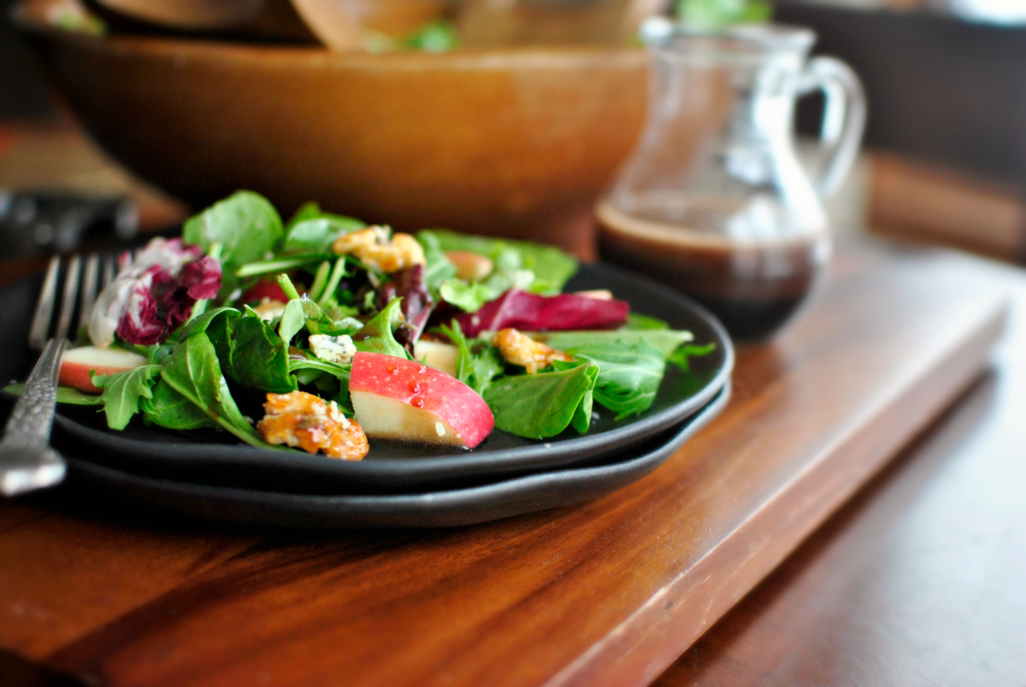 7 salads every health enthusiast must try