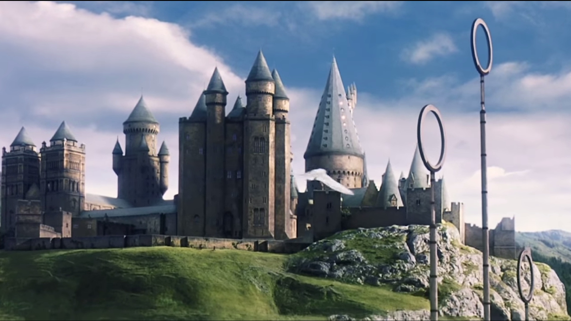 7 things that would be different if hogwarts was in india