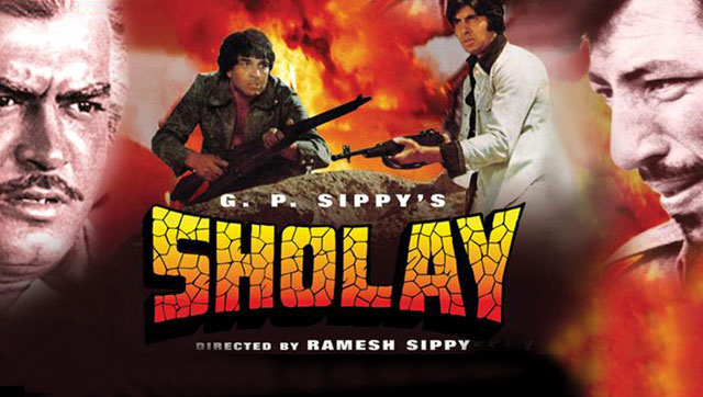 7 times sholay gave us some serious friendship goals