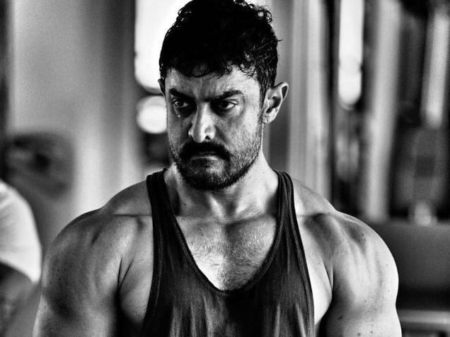 Aamir khans dangal brings in a lot of curiousity already 7 things
