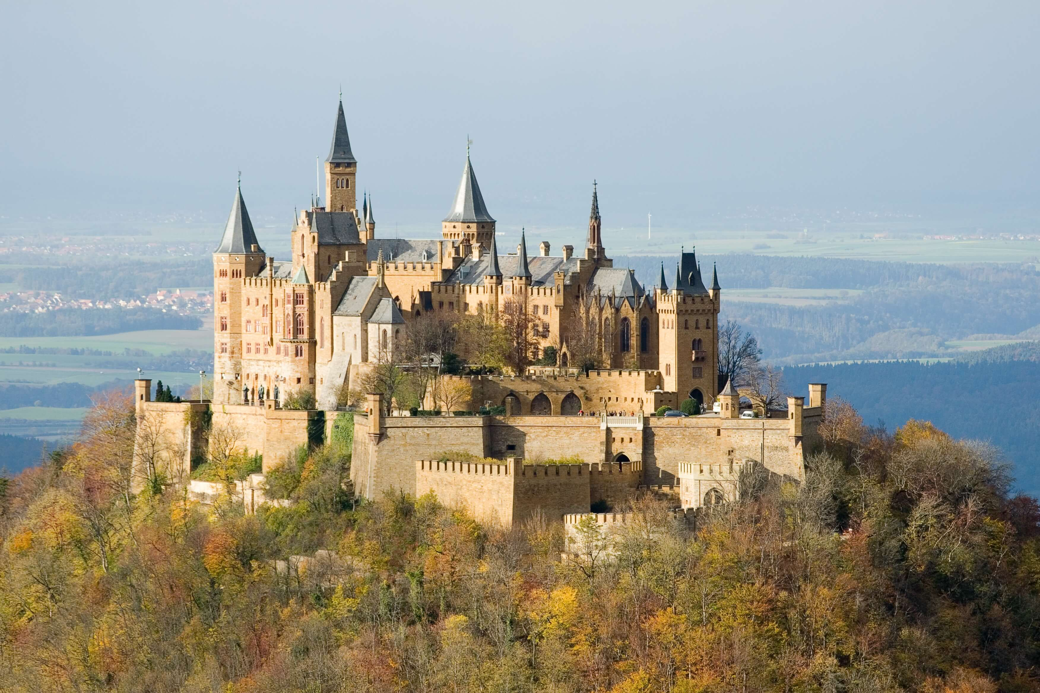 Always dreamt of living in a fairy tale here are 5 places that will fulfill your wish