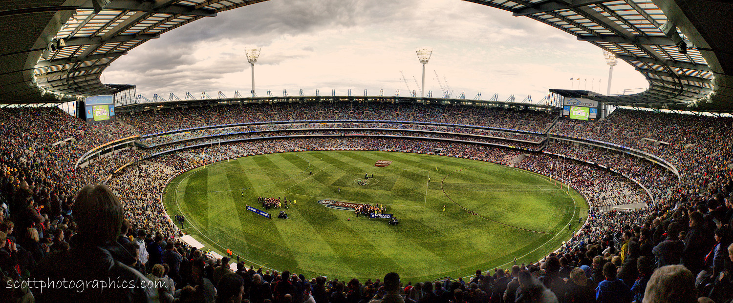 Awestruck 7 of the best cricket grounds around the world