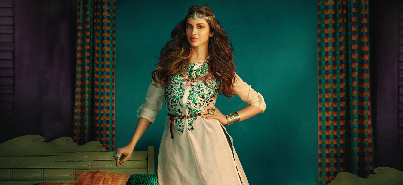 c8c0550a5 20 Bollywood actresses in salwar kameez - Celebrity Style Guide