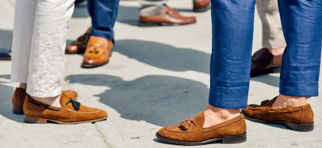 89dc52a1aa7 Best Loafers in 2018 - Everything Loafers for men fashion