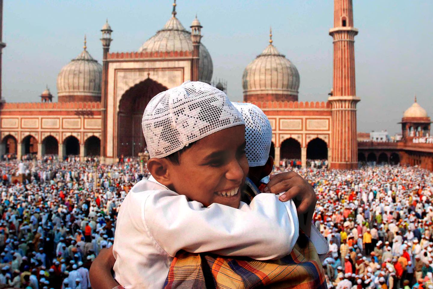 Utter  Eid Mubarak! 5 Facts You Need To Know About The