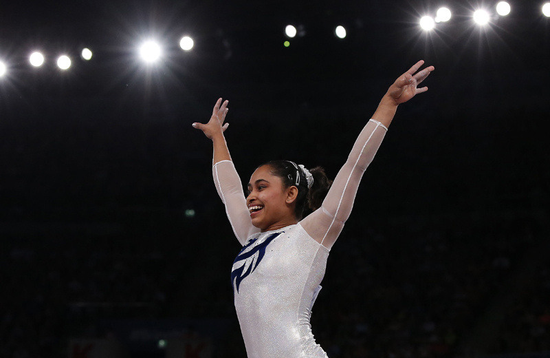 Banner everything about dipa karmakar our olympic hero that you need to know 1471333371