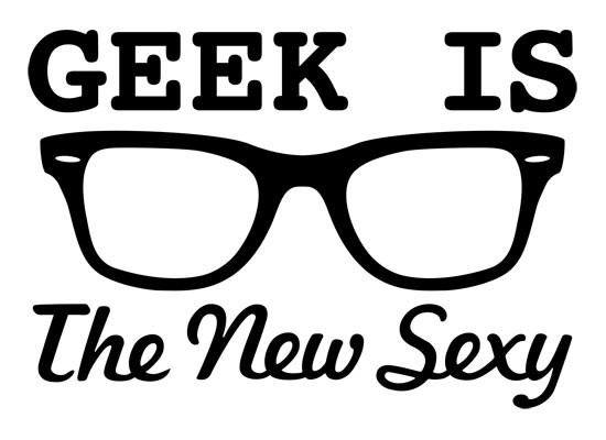 Banner geeky is the new sexy 1492597596