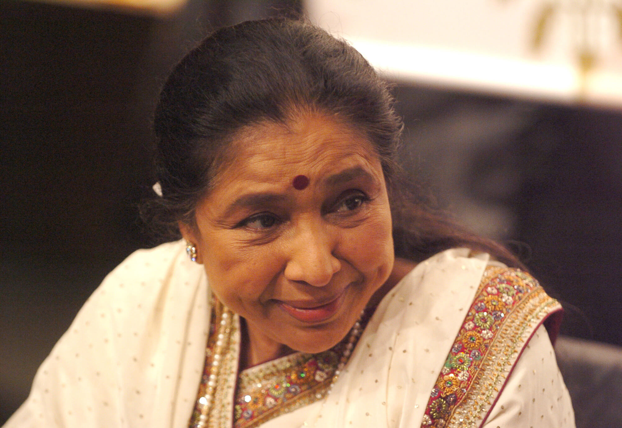 Banner happy 83rd birthday to asha bhosle 5 interesting facts you need to know about her 1473335252