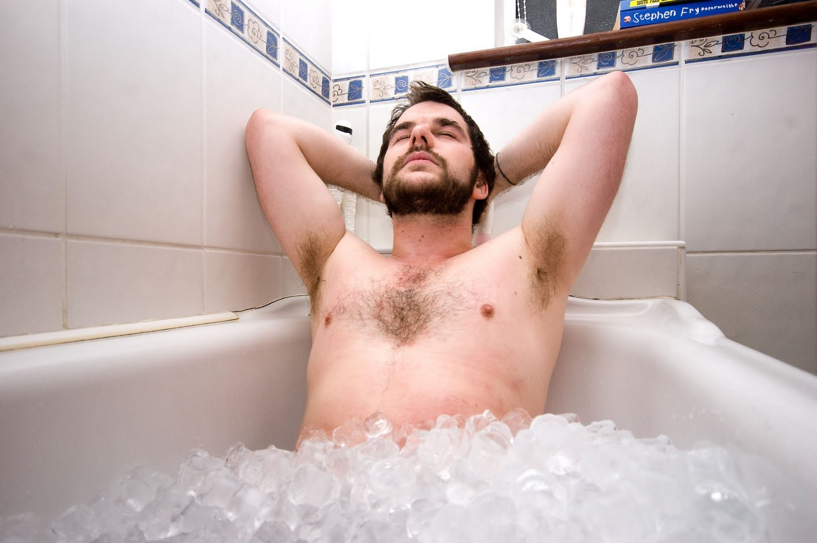 Banner here s why athletes have ice baths and you should too 1474026461