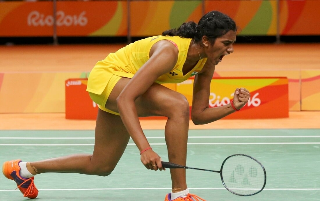 Banner p v sindhu shuttles her way to the finals at the rio olympics 1471589339
