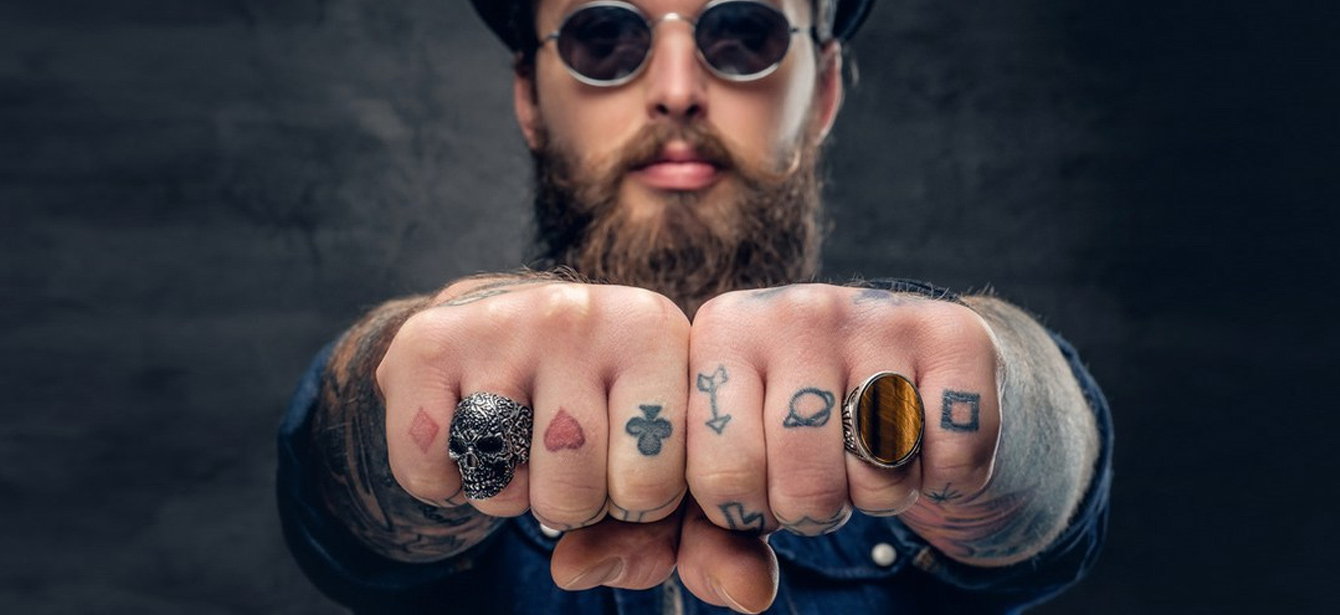 Read This Special Piece On Tattoos For Men Bewakoof Blog But even the best hand tattoos for men require a serious commitment. read this special piece on tattoos for