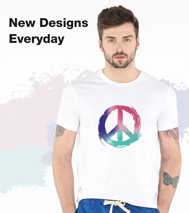Design of The Day 2 - Bewakoof