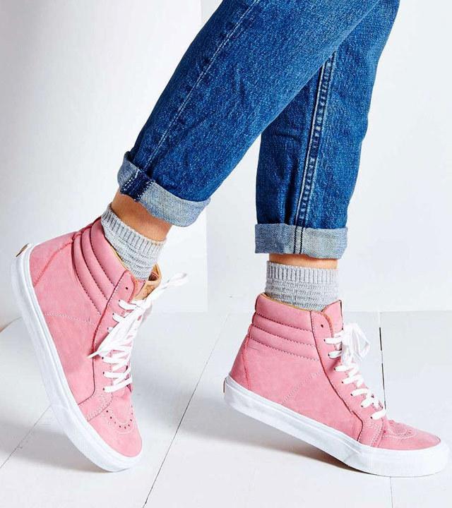 Sneakers Style 3 - Bewakoof Blog