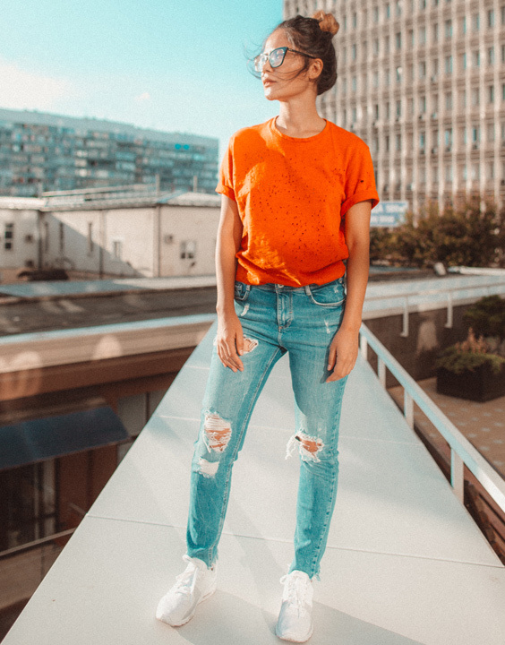 Jeans - Bewakoof blog