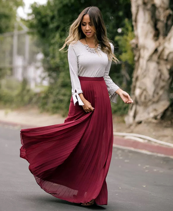 d6b2d8e7e0 Various Types Of Skirts - Styling Tips For All | Bewakoof Blog