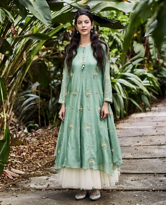Indian Style Dress For Straight Body Bewakoof Blog