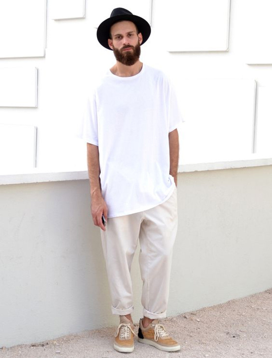 Baggy fit - Bewakoof blog