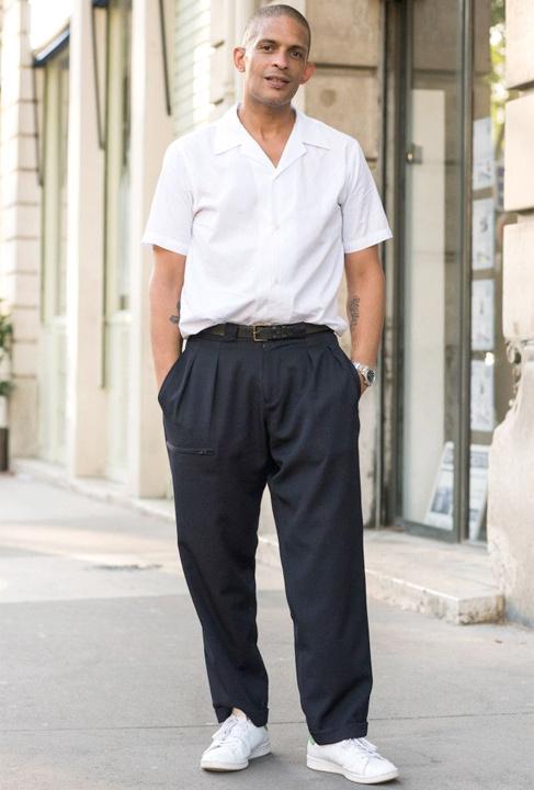 loose pant shirt - bewakoof blog