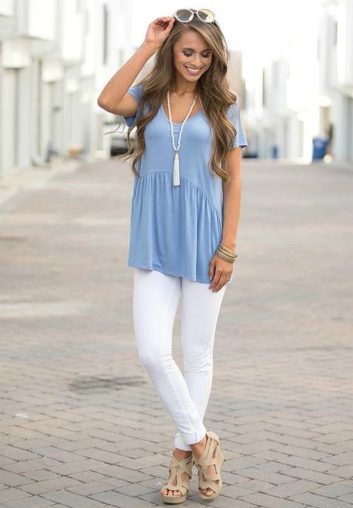 Types of trouser - Bewakoof blog