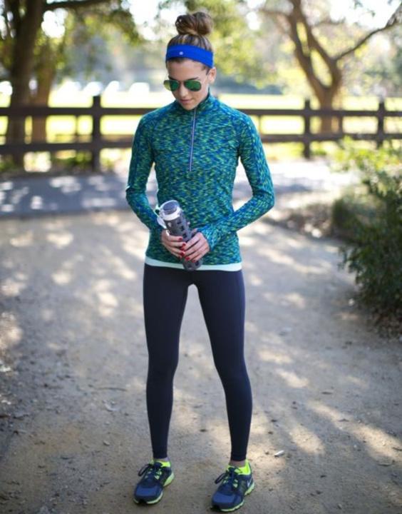 Yoga pants - Bewakoof blog