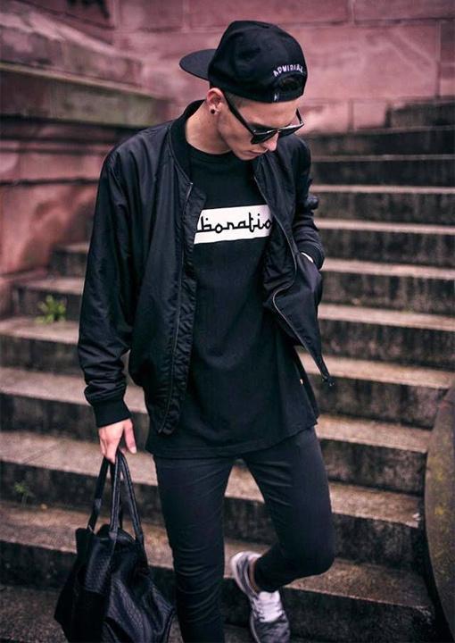 Jacket style - Bewakoof blog