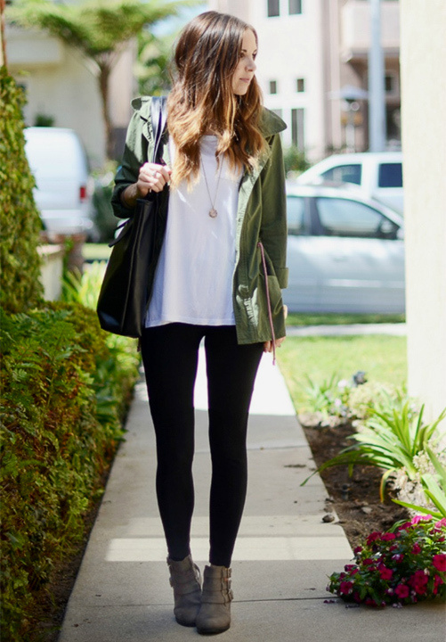 tops for leggings for casual wear - bewakoof blog