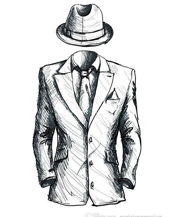 Suit - Bewakoof blog