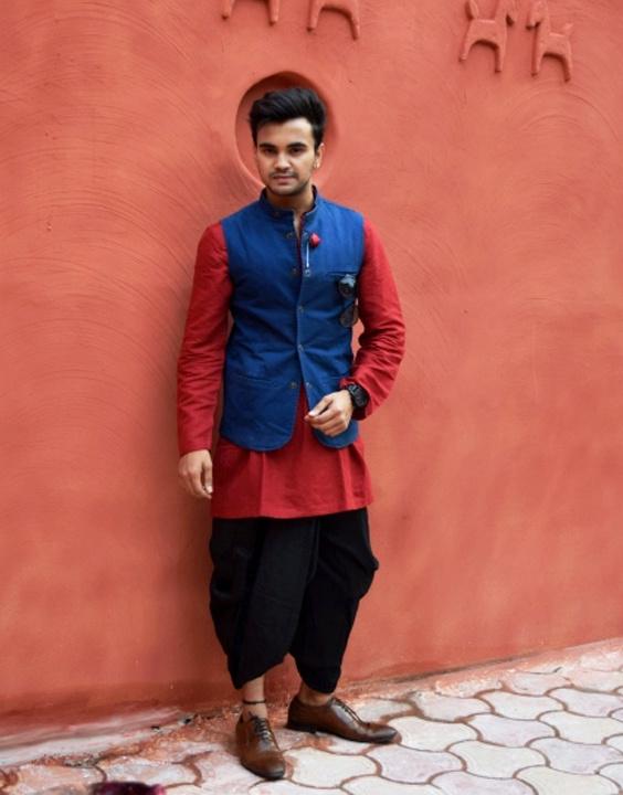 Traditional Dhoti Kurta Styles for Men - Bewakoof Blog